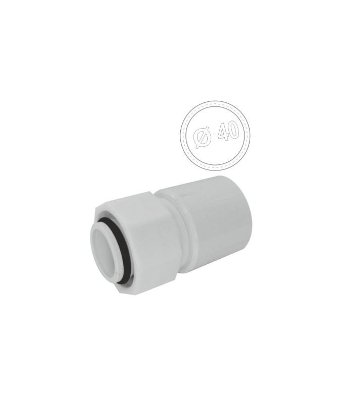 Regiplast FLEXMF Raccord extensible m/âle//femelle /ø 100 mm